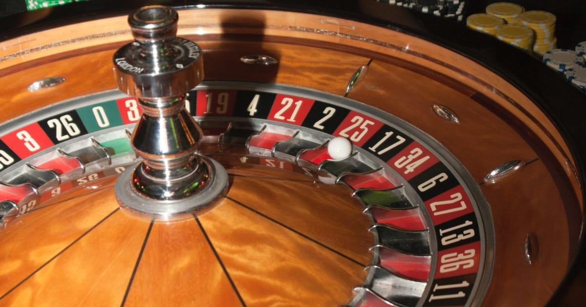 Die besten Krypto-Spielotheken, die 2021 Roulette spielen werden